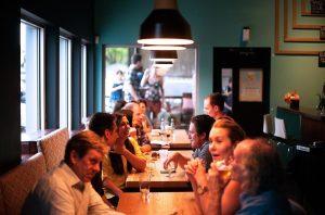 Restaurant Breda centrum